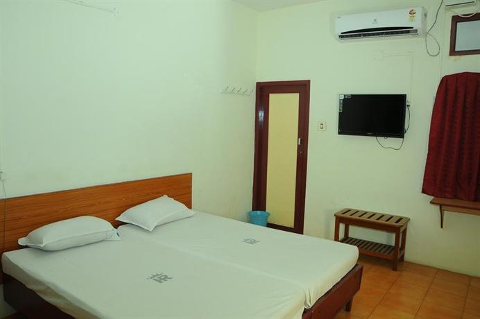 Hotel Radhakrishna - dream vacation