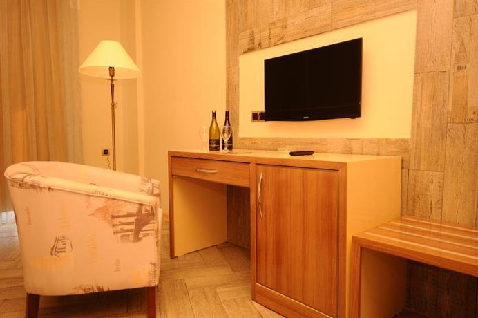 Teras Aqua Park Hotel & SPA - dream vacation