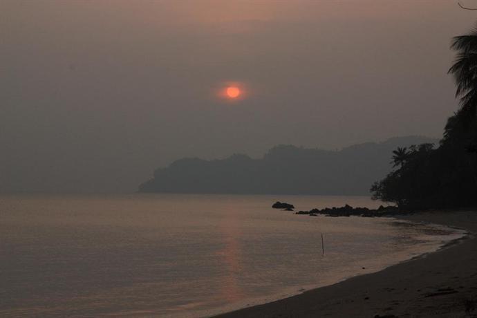 Baan I Talay @ Chumphon - dream vacation