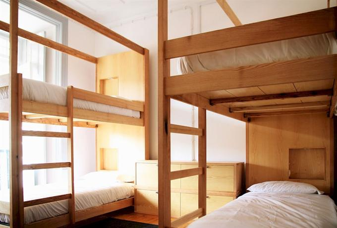 The Luggage Hostel & Suites - dream vacation