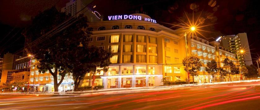 Vien Dong Hotel Nha Trang - dream vacation
