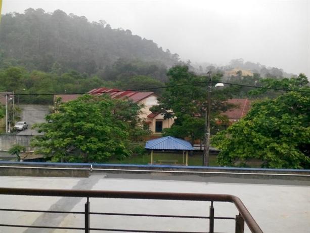 Sun Inns Rest House Kuantan - dream vacation