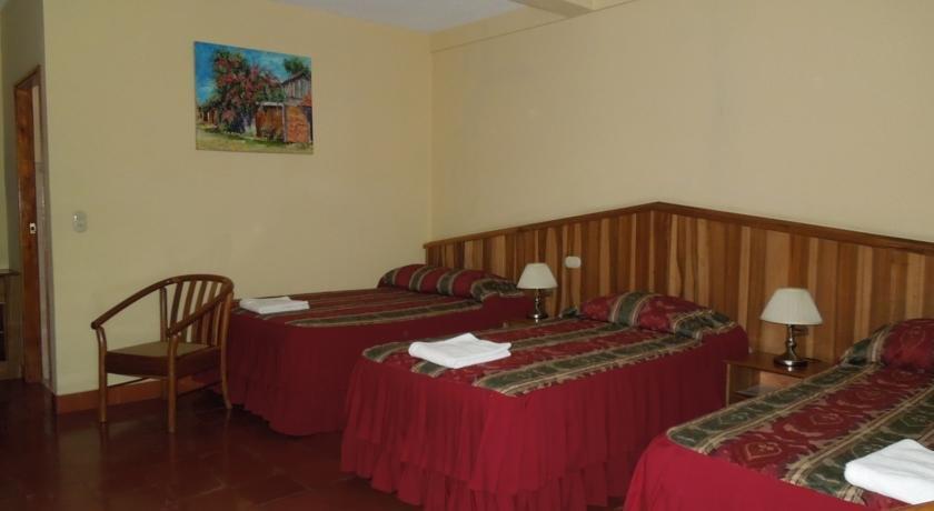 Hotel Austria Leon - dream vacation