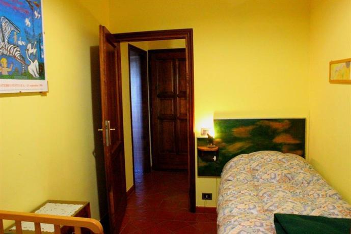 Podere Pretoia Apartment San Gimignano - dream vacation