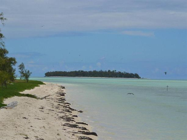Rodrigues Kite House - dream vacation