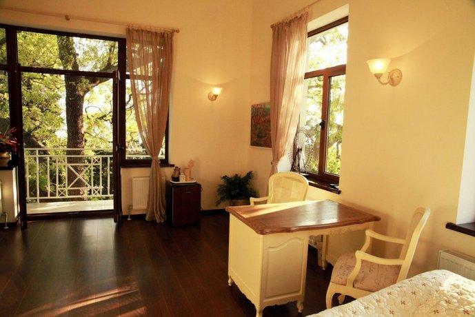Spasskaya Bashnya Guest House - dream vacation