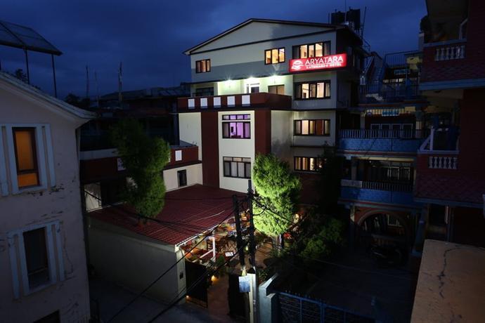 Aryatara Kathmandu Hotel - dream vacation