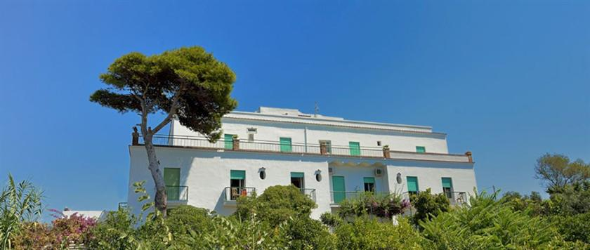 Hotel Riviera Procida - dream vacation