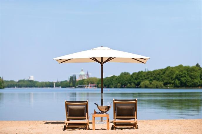 Aspria Hannover - dream vacation