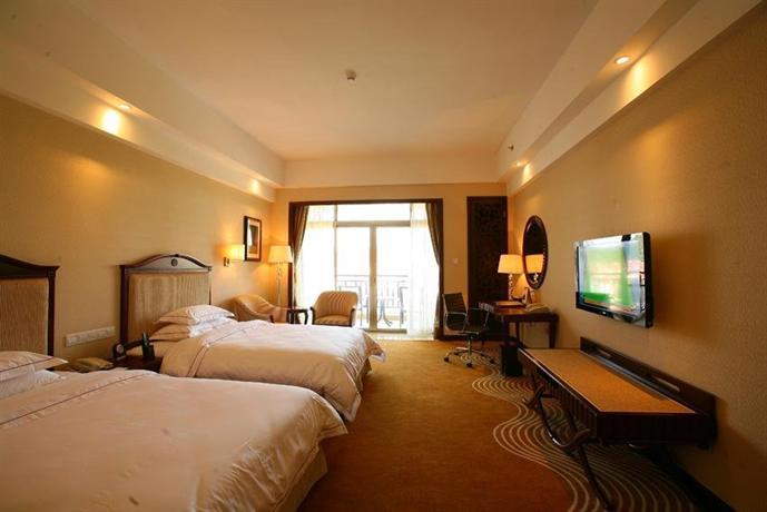 Shaoguan Country Garden Sun City Phoenix Hotel - dream vacation