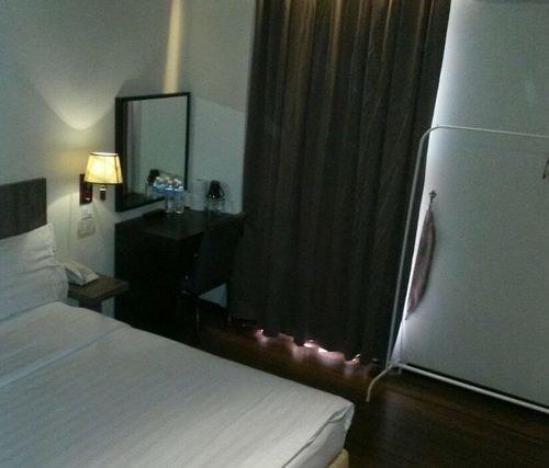 9 Square Hotel Putrajaya - dream vacation
