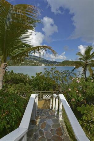 Carib Beach Villas - dream vacation