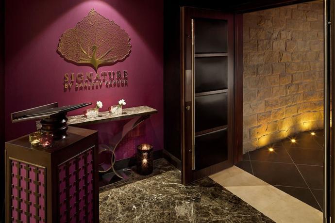 Melia Doha - dream vacation