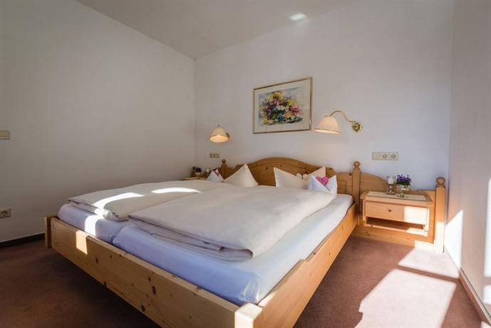 Aparthotel Fackler - dream vacation