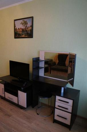 Apartment on Bagayeva Street - dream vacation