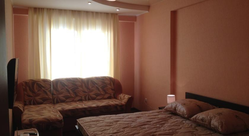 Apartamenty V Ivanovo - 1 - dream vacation