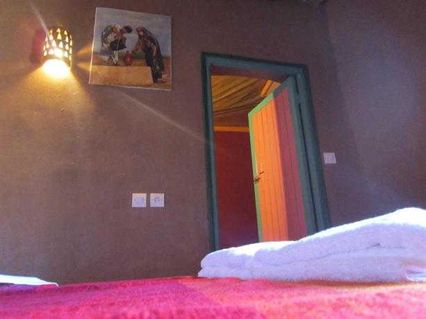 Kasbah Maison D\'hote Lalla Zahra - dream vacation