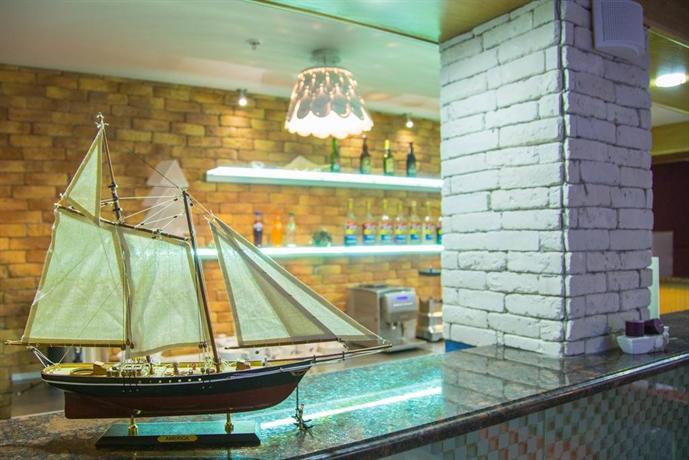 Calipso Hotel Krasnaya Polyana - dream vacation