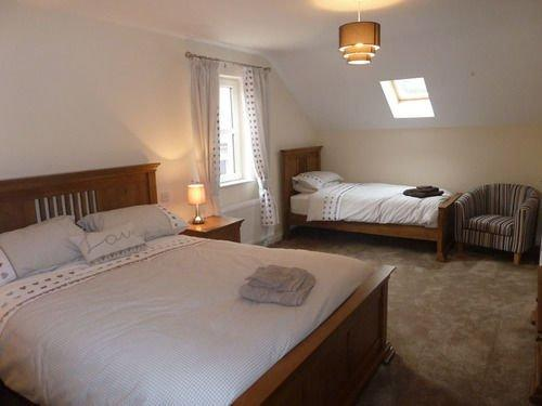 Oatlands Self Catering Lets - dream vacation