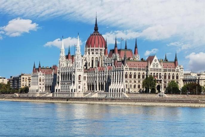 Prestige Budapest - dream vacation