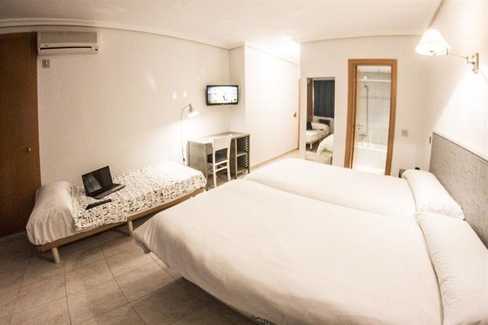 Hotel Alda Centro Palencia - dream vacation