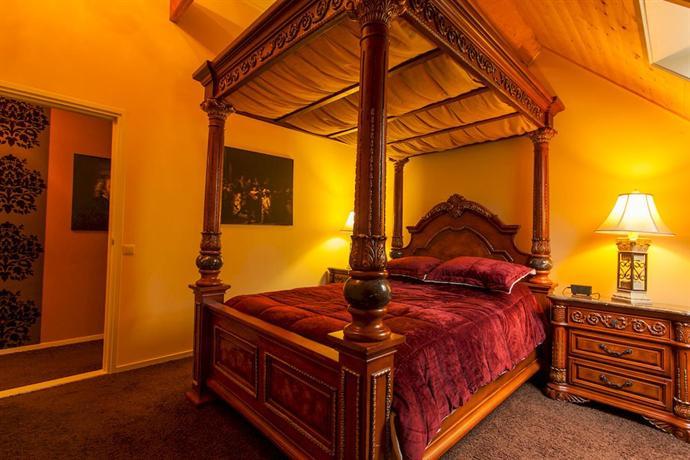 Landgoed Huis de Voorst - dream vacation