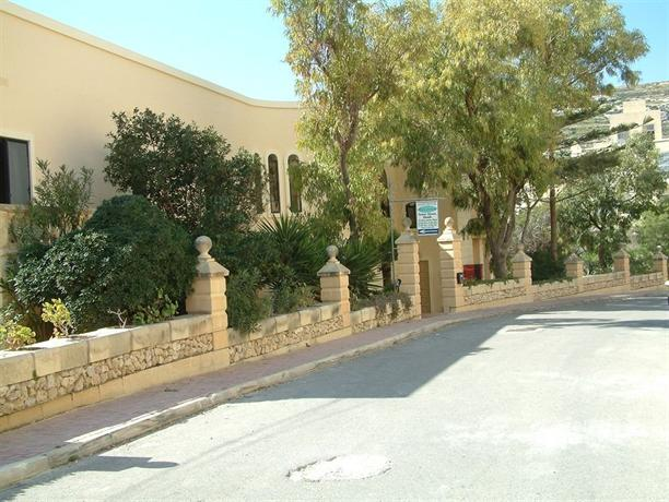 San Antonio Guest House Xlendi - dream vacation