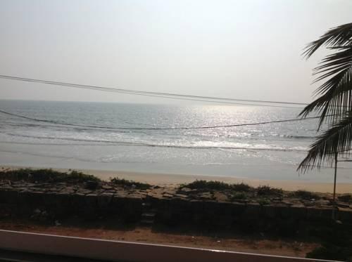 Sunfun Beach House - dream vacation