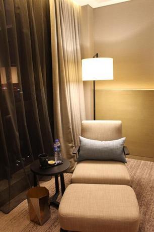 Wyndham JinJiang Hotel - dream vacation