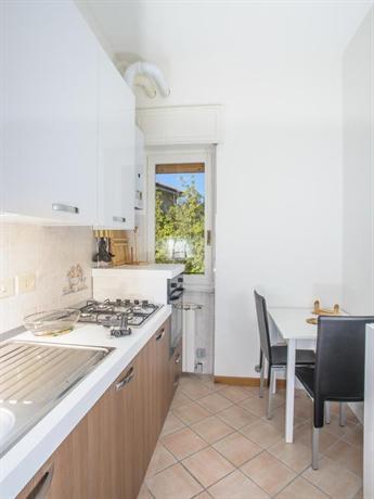 Apartment Castagnola - dream vacation