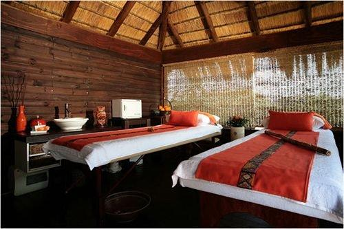 Ivory Tree Game Lodge - dream vacation