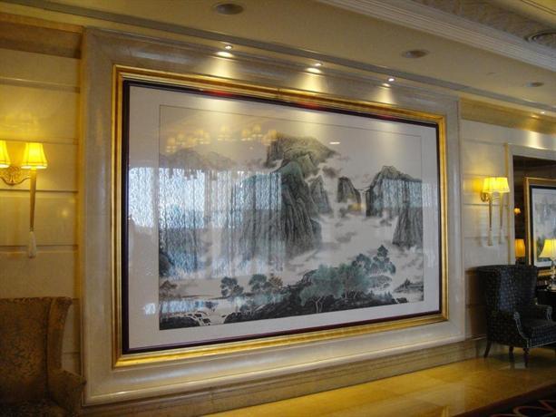 Shenyang Royal Wanxin Hotel - dream vacation
