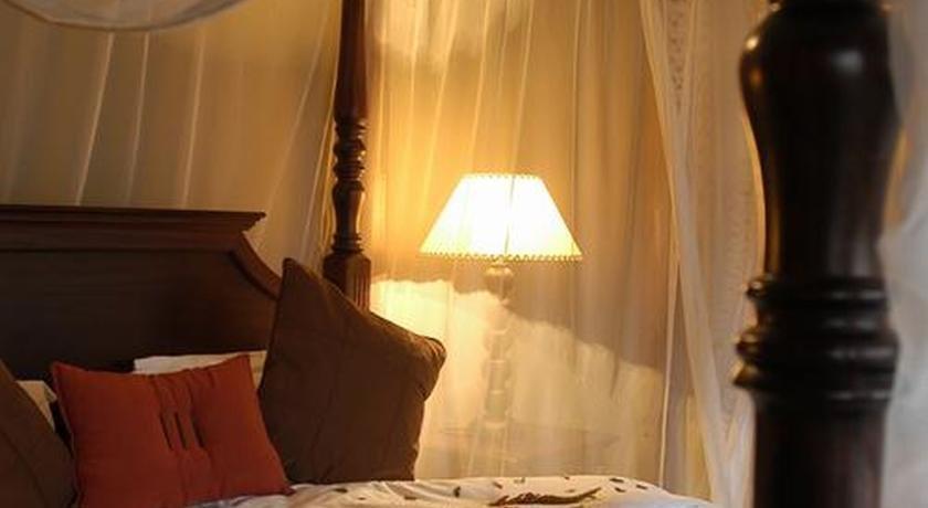 Thornybush Chapungu Luxury Tented Camp - dream vacation