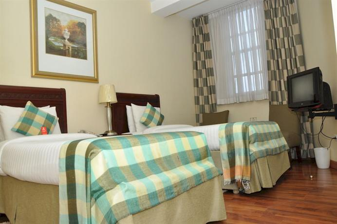 Addis Regency Hotel - dream vacation