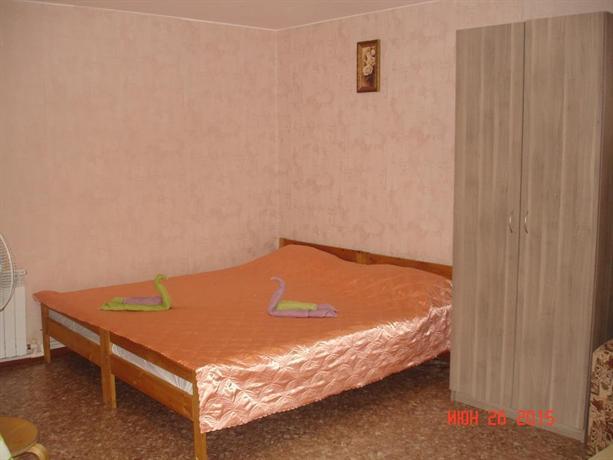 Гостевой дом На Пятигорской