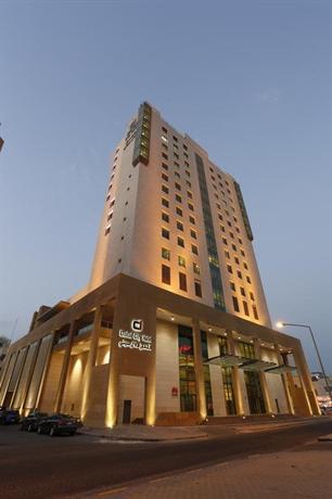 Dalal City Hotel - dream vacation