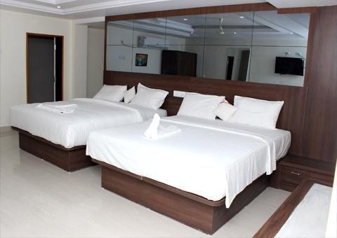 Siva AVM Grande - dream vacation