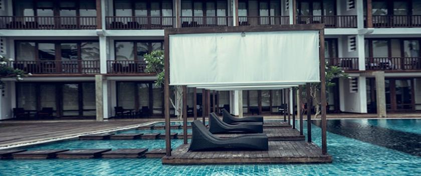 Suriya Resort - dream vacation