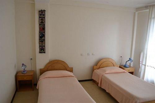 Jerusalem Hotel Lalibela - dream vacation
