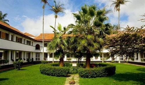 Laico Lake Victoria Hotel Entebbe - dream vacation