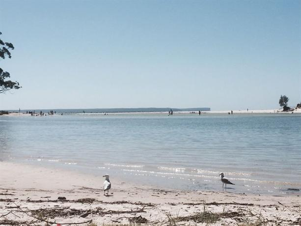 Huskisson Beach B and B
