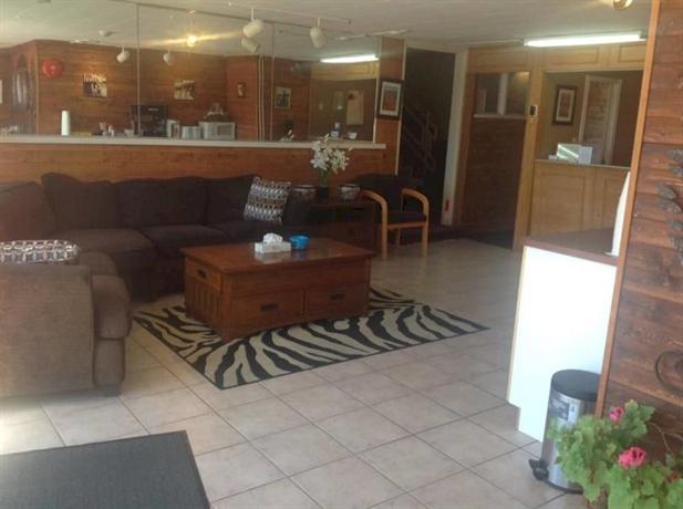Cedars Motel