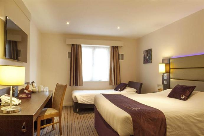 Premier Inn Birkenhead Town Centre - dream vacation