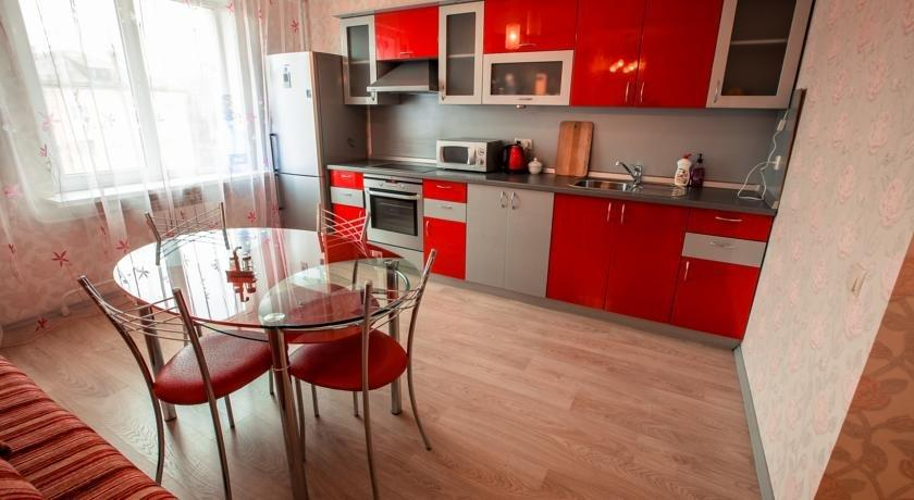 Apartments Office Wings Cheboksary