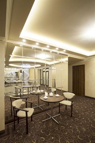 Abri Hotel Dnipropetrovsk - dream vacation