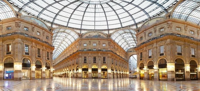 The Square Milano Duomo - dream vacation