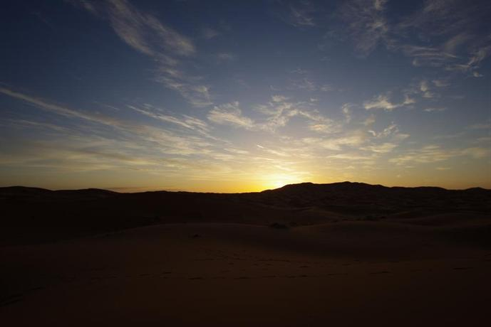 Merzouga Desert Camp - dream vacation
