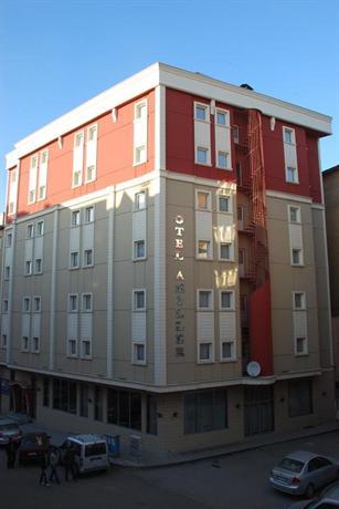 Amiller Hotel