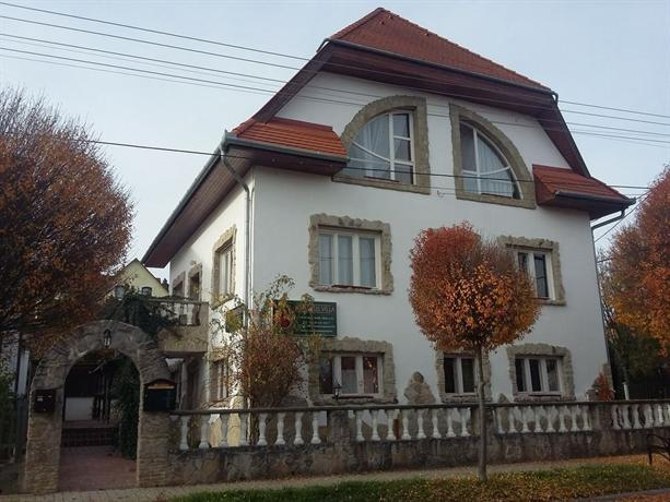 Villa Amadeus - dream vacation