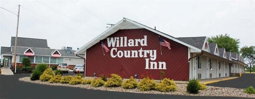 Willard Ohio Country Inn And Restaurant